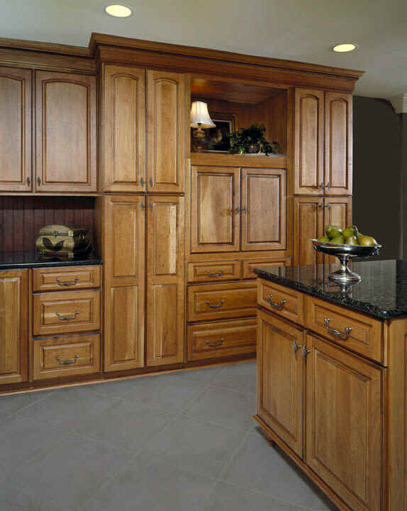 Kensington Kitchen Cabinets: - Kitchen Hearth & Stove