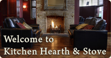 Welcome to Kitchen Hearth and Stove